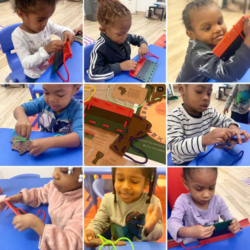 toddler programs Brooklyn NY